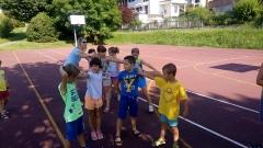 SPAZIO VITALE - I Giochi della Gentilezza